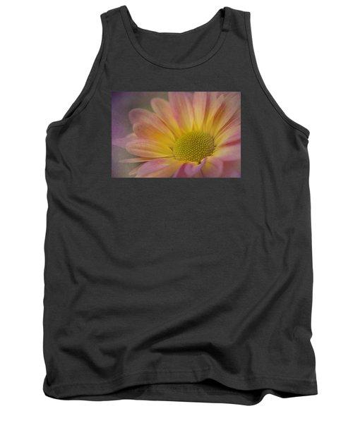 Chrysanthemum 3 Tank Top