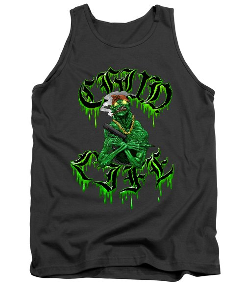 C.h.u.d. Life Tank Top by Kelsey Bigelow