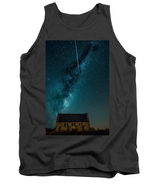 Church Of The Good Shepherd Tank Top