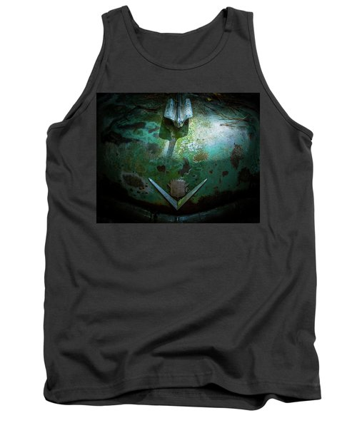 Classic Caddy Tank Top