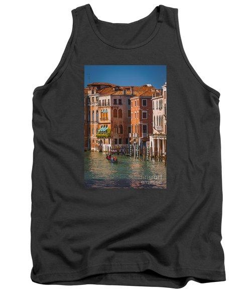 Classic Venice Tank Top