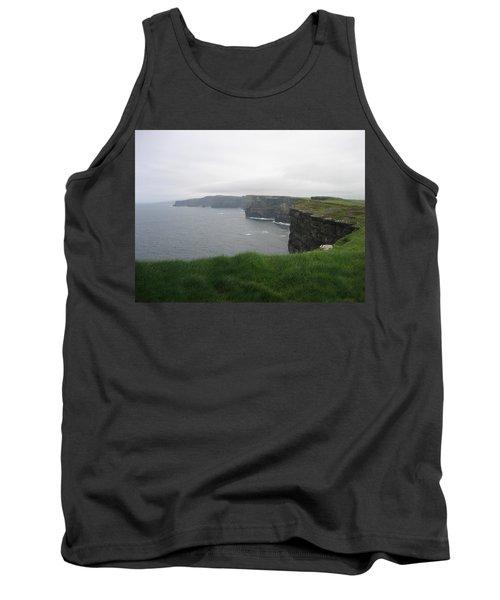 Cliffs Of Moher 1 Tank Top