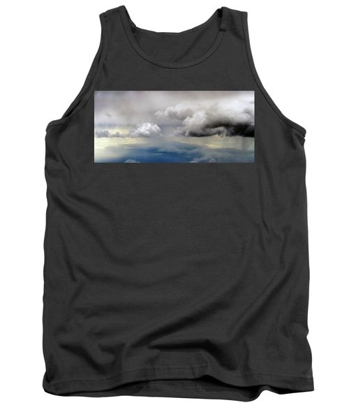 Clouds Tank Top