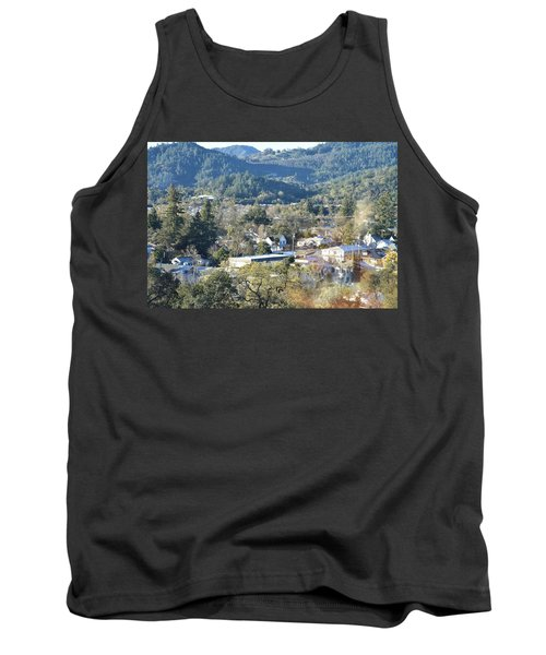 Cloverdale Tank Top
