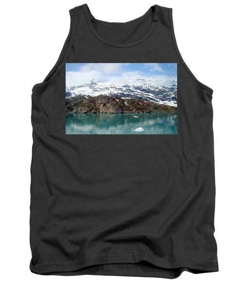 Coastal Beauty Of Alaska 5 Tank Top