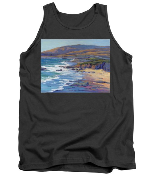 Coastal Cruising 8  Tank Top