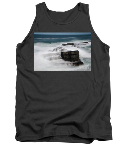 Coastal Dreams 1 Tank Top