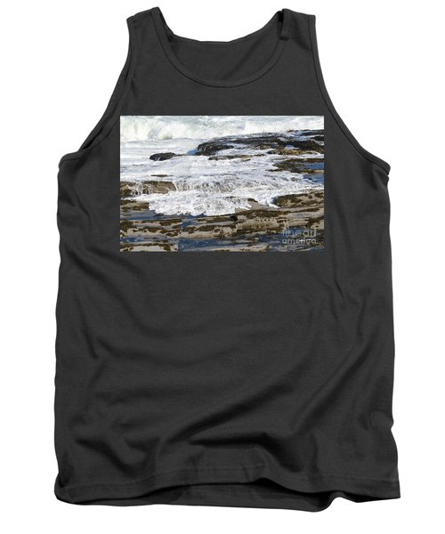 Coastal Washout Tank Top