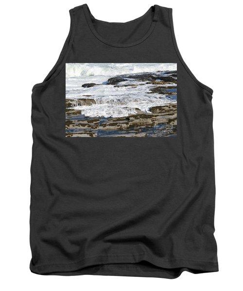 Coastal Washout Tank Top