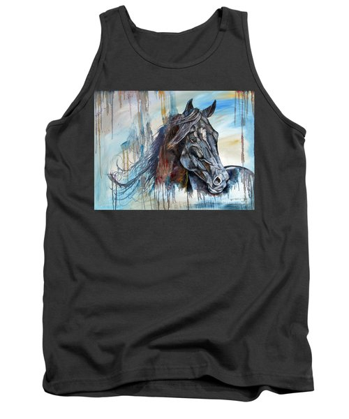Coat Of Many Colors Tank Top