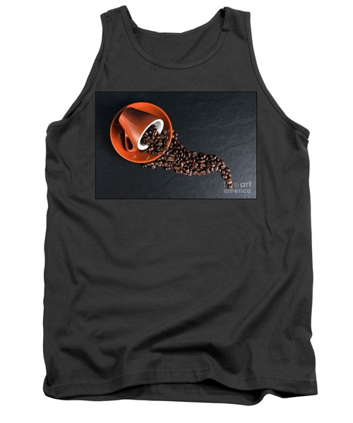 Coffee #2 Tank Top
