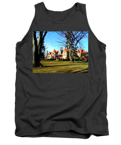 Coindre Hall Grandeur Tank Top