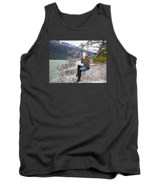 Cold Summer Tank Top