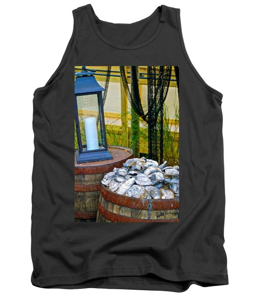 Colonial Life Tank Top