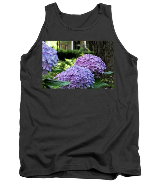 Color Of Summer Tank Top
