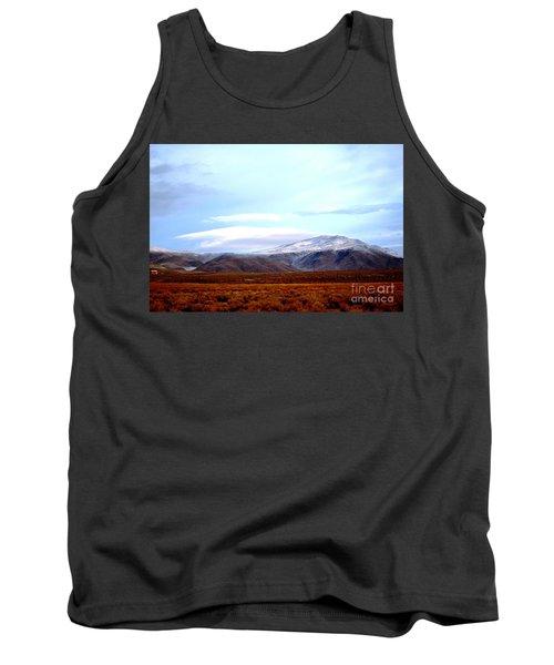 Colorado Mountain Vista Tank Top