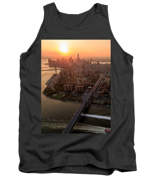 Colors Of Ny Tank Top