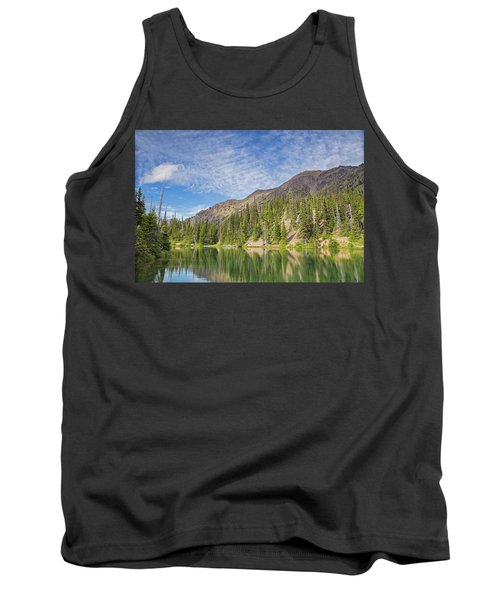 Colors Of The Olympics Tank Top