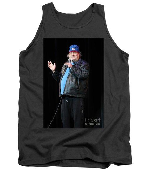 Comedian Artie Lange Tank Top