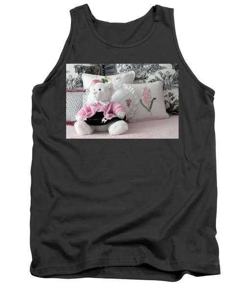 Comforts Of Home Tank Top