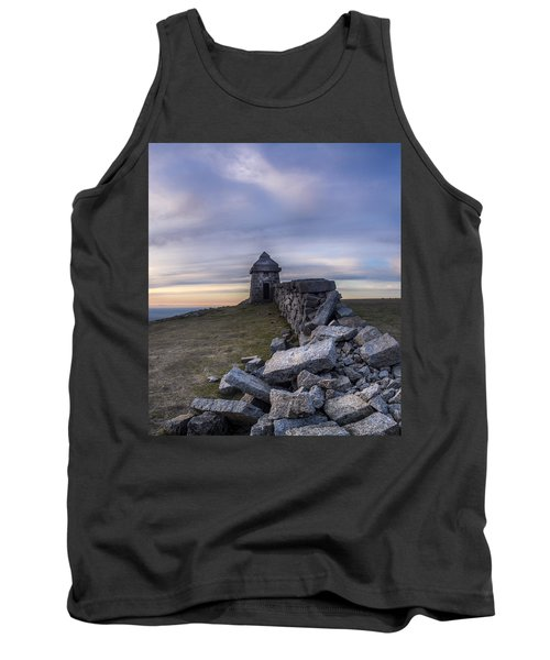 Commedagh Summit Shelter Tank Top