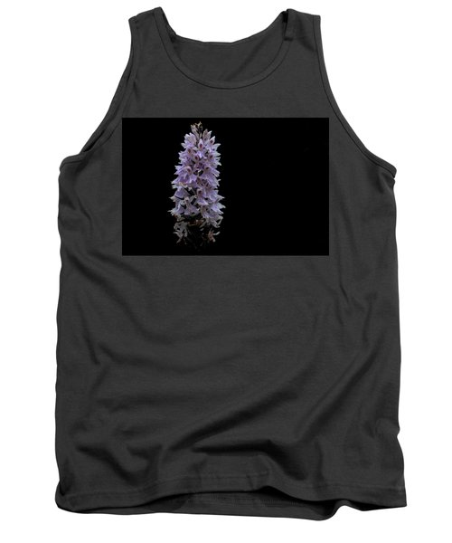 Common Spotted Orchid Tank Top by Keith Elliott