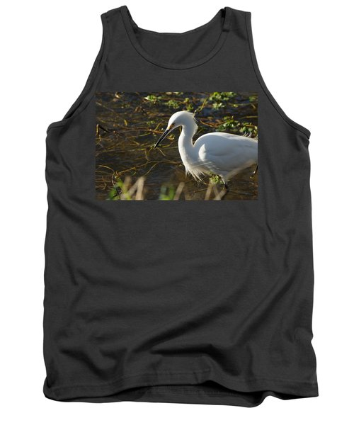 Concentration Tank Top by Michael Courtney