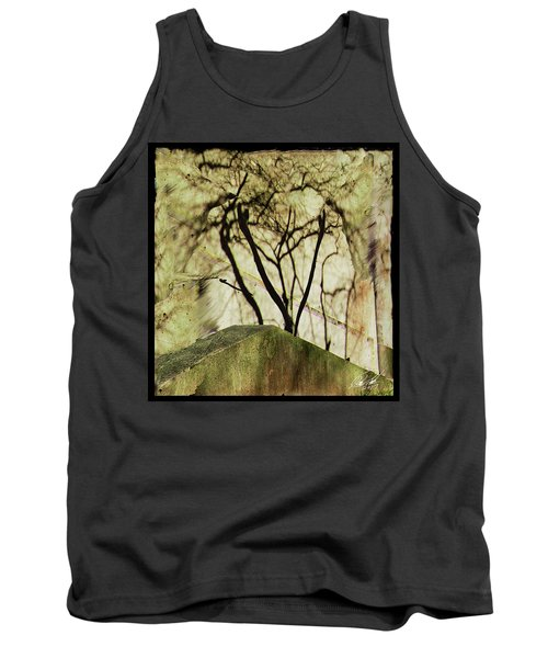 Concrete Jungle Tank Top