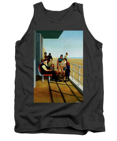 Coney Island Tank Top
