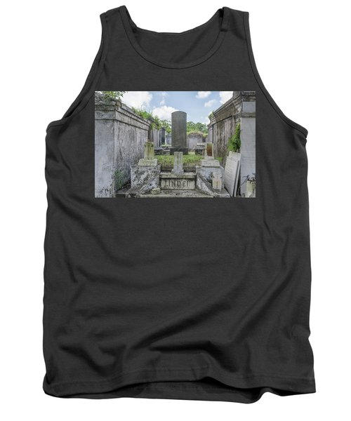 Congregation Of The Dead Tank Top