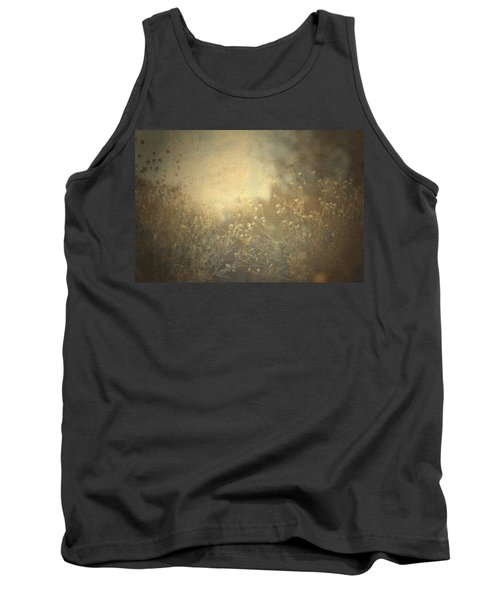Connected  Tank Top by Mark Ross