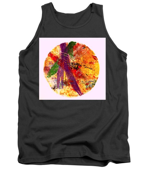 Contained Tank Top