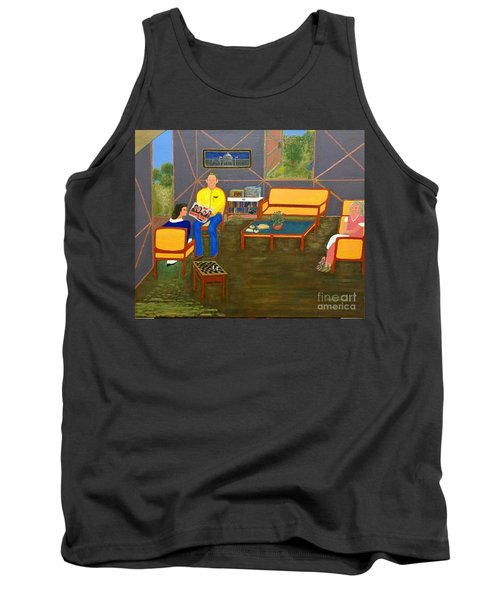 Conversations Collection Tank Top