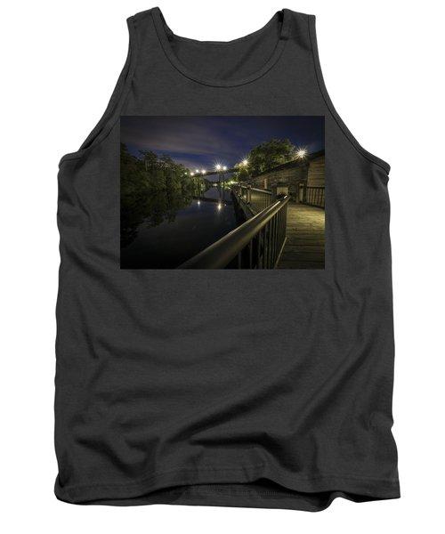 Conway Riverwalk Morning Tank Top