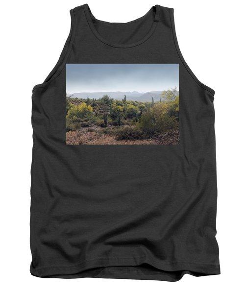 Cool Arizona Morning Tank Top