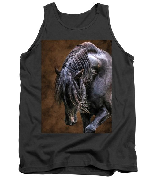 Devine Cool Hand Luke Tank Top