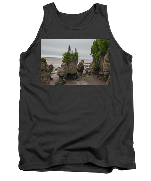 Cool Rocks Tank Top