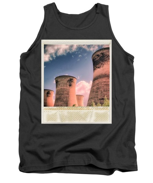 Coolers Tank Top