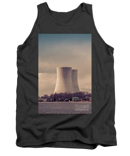 Cooling Towers Tank Top
