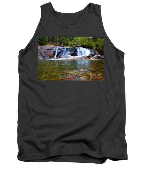 Copeland Falls Tank Top