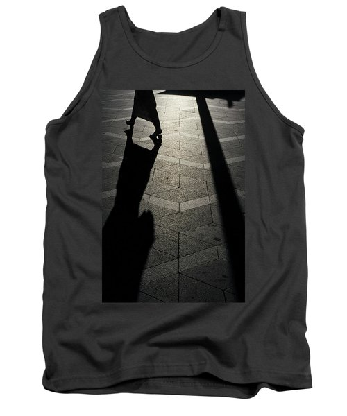 Copenhagen Lady Tank Top