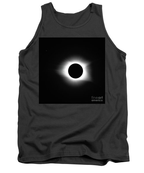 Totality 8-21-2017 Tank Top