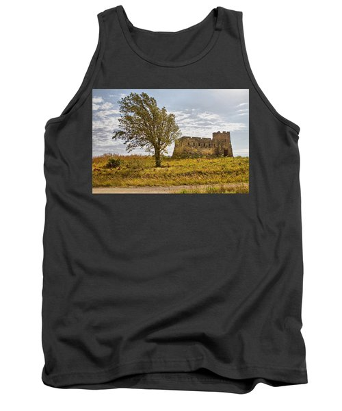 Coronado Hights Lookout  Tank Top