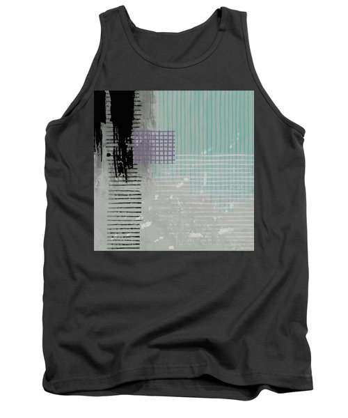 Corporate Ladder Tank Top