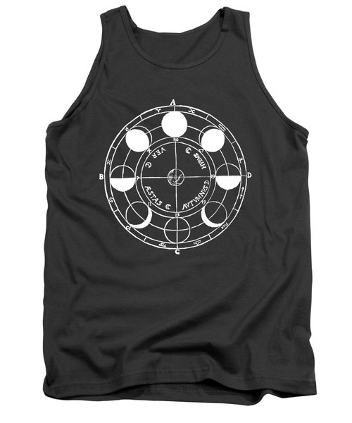 Tank Top featuring the photograph Cosmos 17 Tee by Edward Fielding