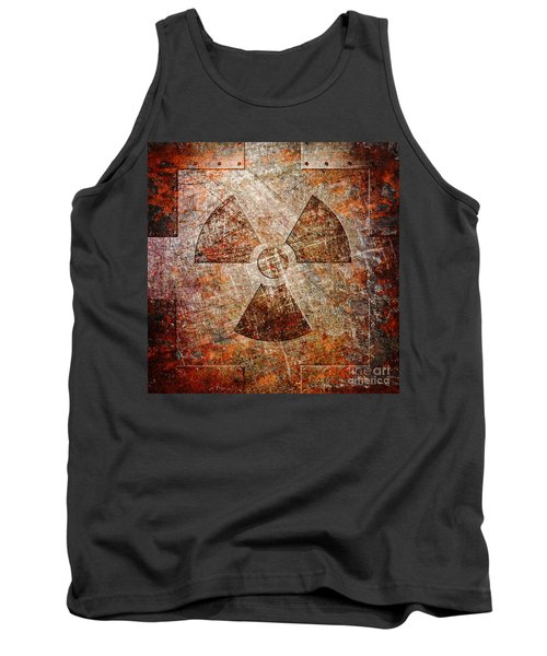 Count Down To Extinction Tank Top