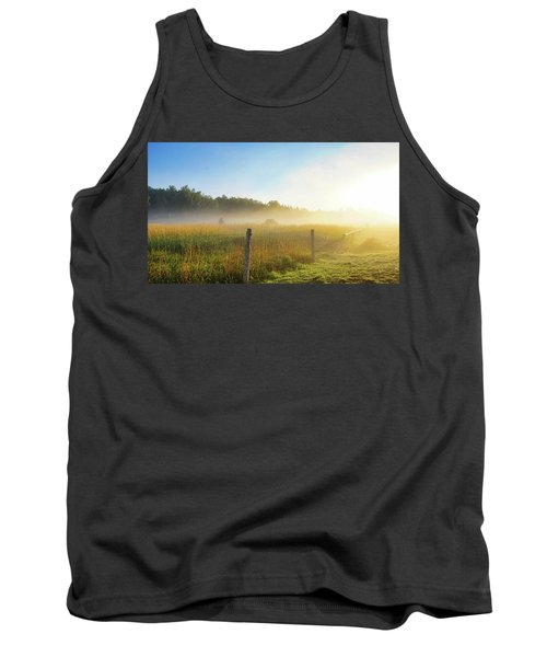 Country Fencerow Tank Top