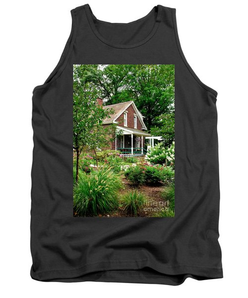 Country Home Tank Top