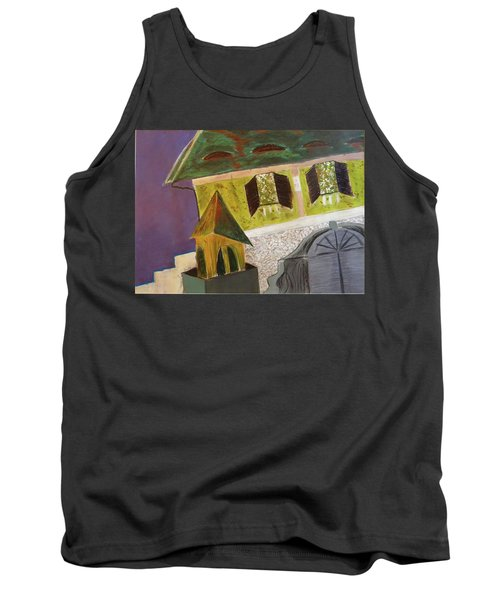 Country House Tank Top