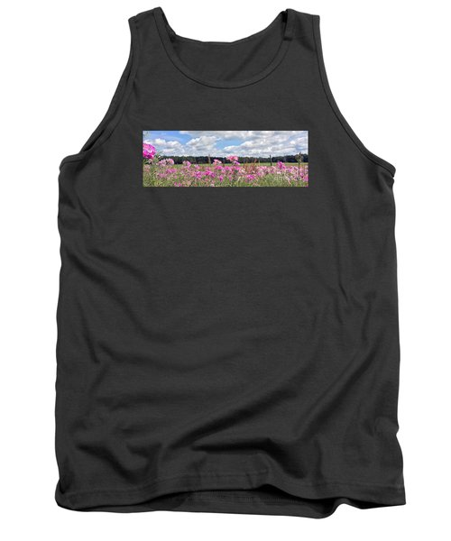 Country Roads Tank Top by LeeAnn Kendall